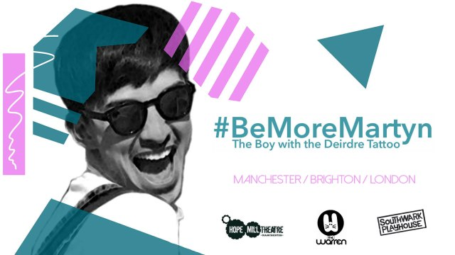 Be More Martyn